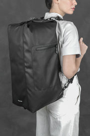 Weekend Duffel Dry - Backpacks & Bags - Inspired by Rock-climbing - Topologie