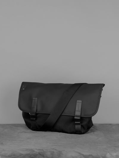 Pacer Messenger Dry - Backpacks & Bags - Inspired by Rock-climbing - Topologie