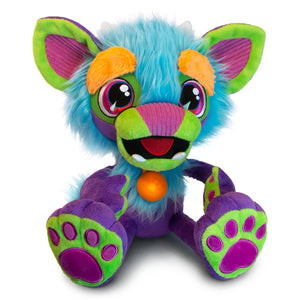 MUB Plush - Monster Under the Bed Stuffed Toy