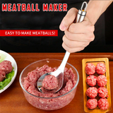 Meatball Maker Spoon - Jazzie Dealz
