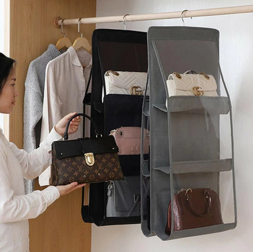 Handbag Storage Holder - Jazzie Dealz