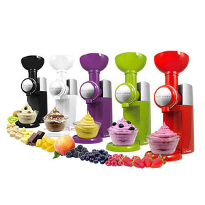 Frozen Fruit Dessert Maker - Jazzie Dealz