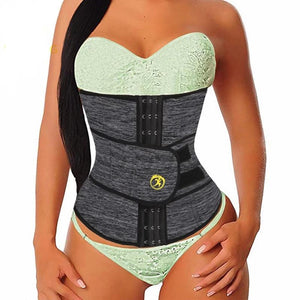 Women Waist Trainer - Neoprene Tummy Control - Jazzie Dealz