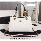 Moose Leather Handbag Chanel - Jazzie Dealz