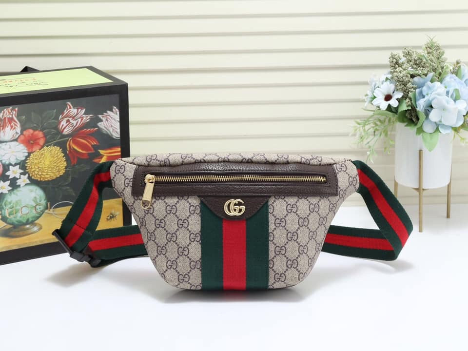 Gucci Belt Bag Fannie by Gucci - Jazzie Dealz