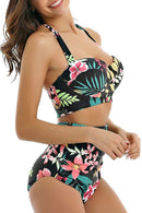 Beautiful Mind Floral Bikini