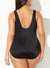 LONGITUDE MOD SQUAD TANK ONE PIECE SWIMSUIT