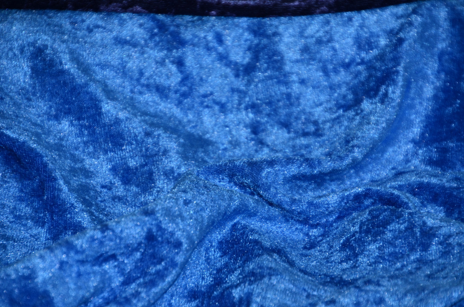 "Royal Panne Velvet Crush 2-WAY Stretch 60"" Wide 
