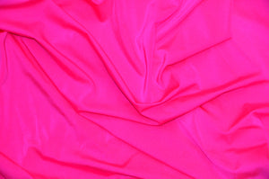 "Fuchsia Spandex Lycra 60"" Wide 