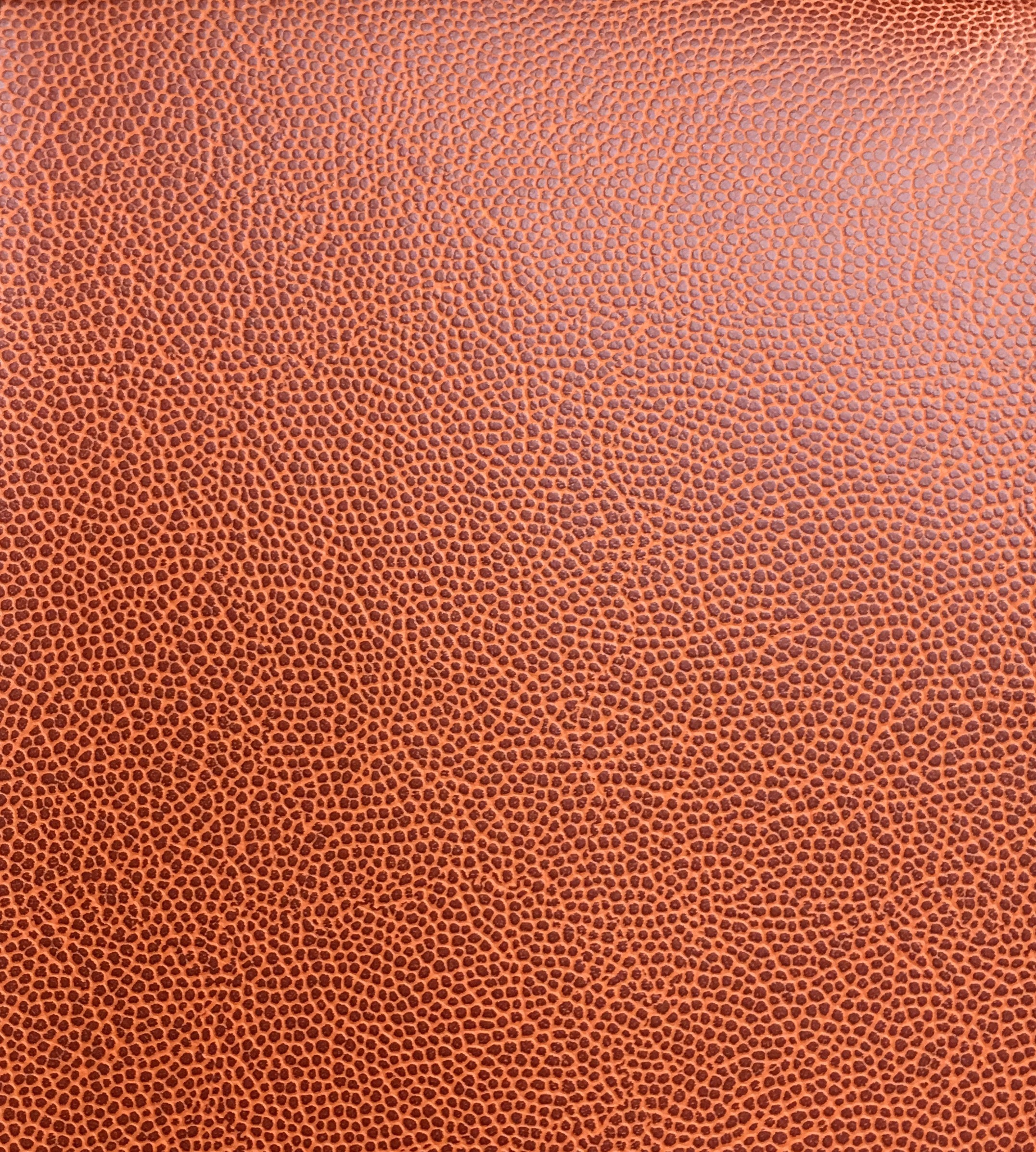 "Football Embossed Faux Leather Vinyl 14""x108"" Table Runner 