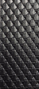 rocket-gray-morbern-premium-marine-gade-faux-leather-vinyl-54-wide-marine-upholstery-fabric-by-the-yard