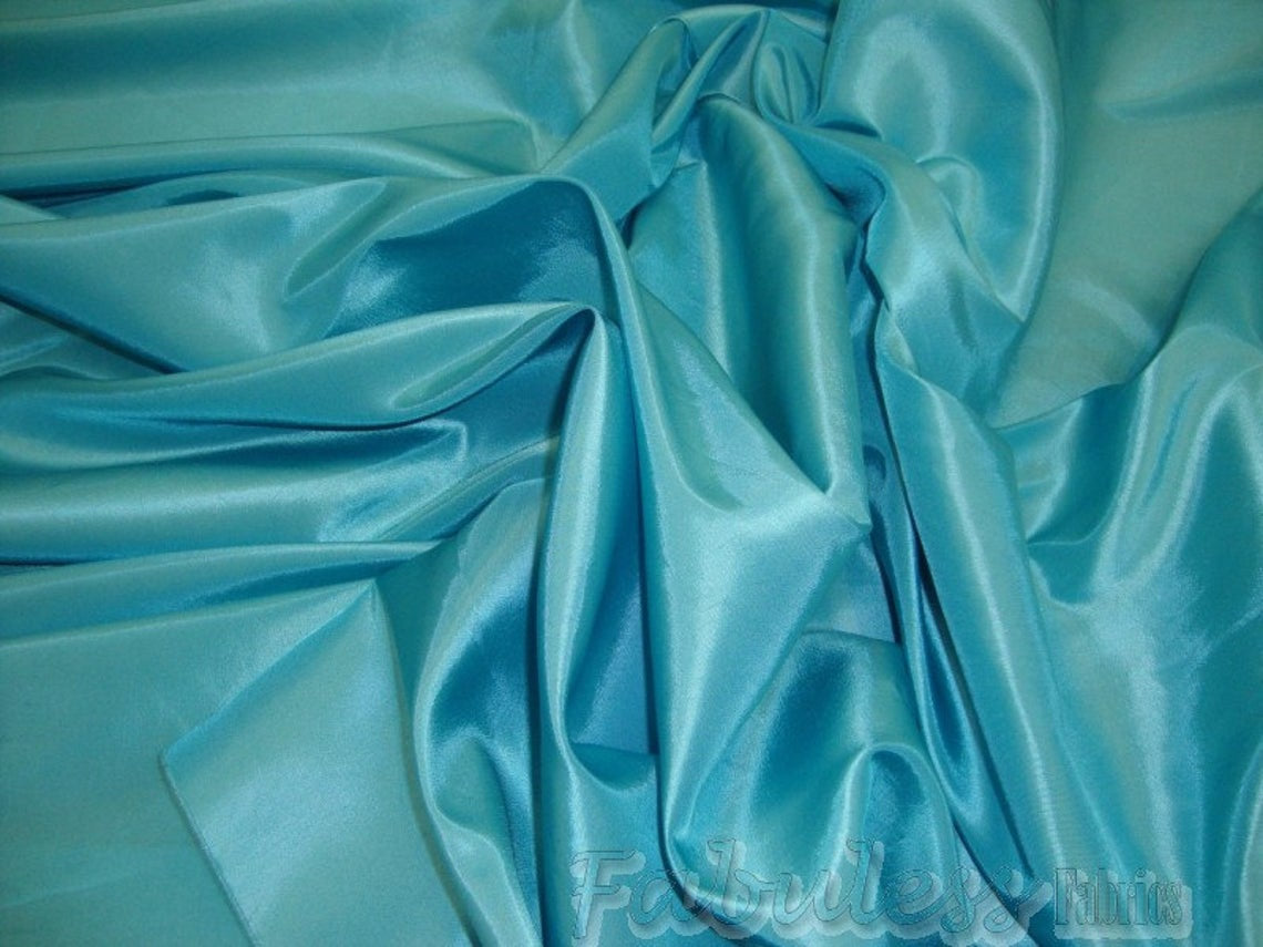 "Baby Bird Iridescent Polyester Taffeta 60"" Wide 