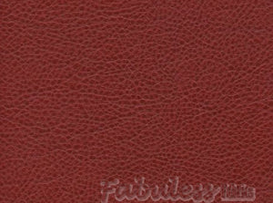 Red Upholstery Ford Vinyl fabric per yard