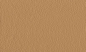 "Camel Champion Faux Leather Vinyl 54"" Wide 