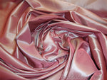 "Load image into Gallery viewer, Lilac Two-Tone Iridescent Polyester Taffeta 60"" Wide 