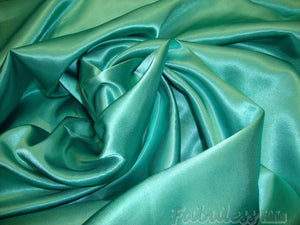 "Tiffany Bridal Satin Polyester 58"" Wide 
