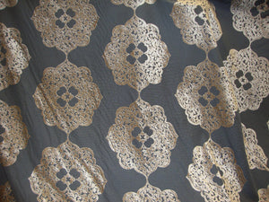 wheat-floral-burnout-velvet-55-wide-upholstery-fabric-by-the-yard