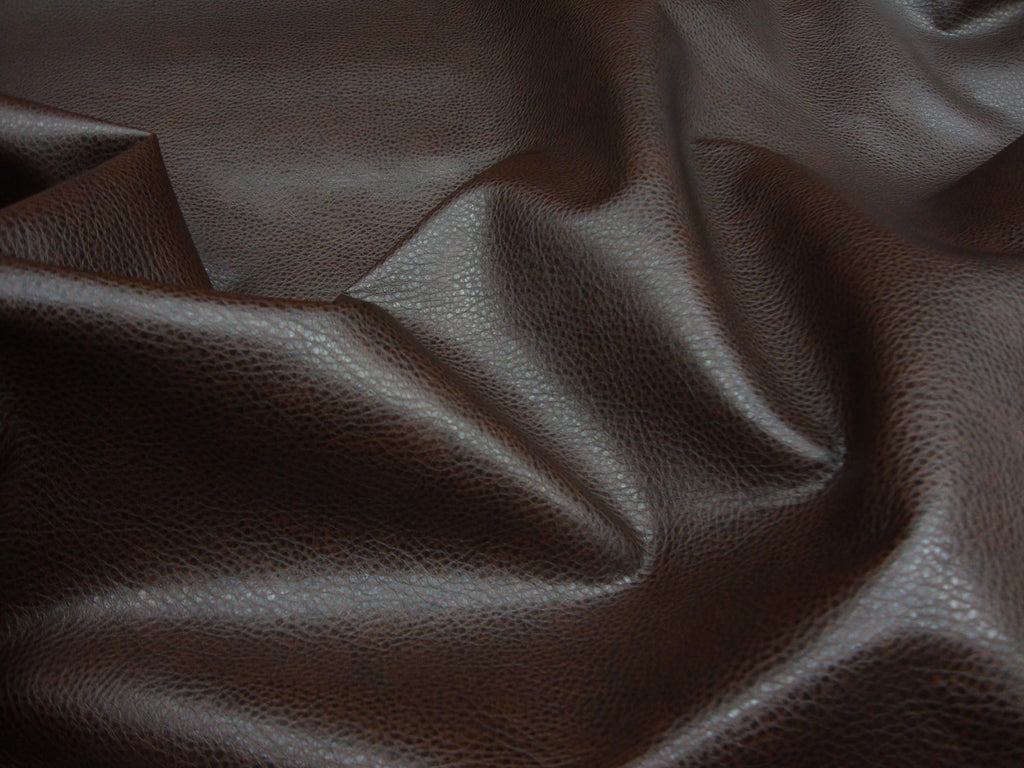 light-brown-ford-faux-leather-vinyl-54-wide-upholstery-fabric-by-the-yard
