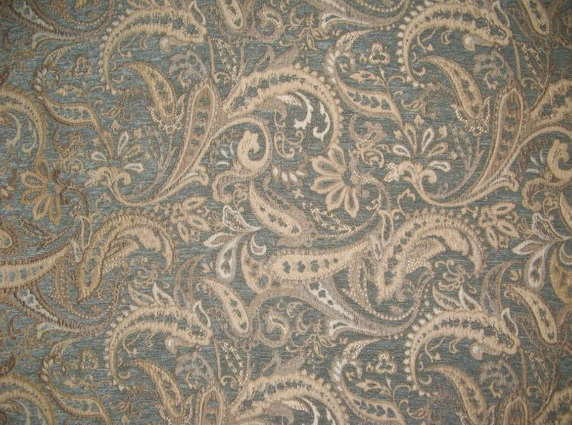 royalty-paisley-chenille-57-wide-upholstery-fabric-by-the-yard