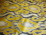 "Load image into Gallery viewer, Sunny Maldives Embossed Raised Velvet  55""/56"" Wide 