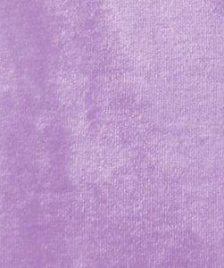 "Lilac 4-WAY Spandex Stretch Velvet 60"" Wide 