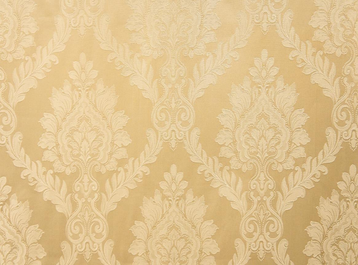 "Castleford Tusk Damask Jacquard 56"" Wide 