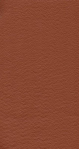 "Vinyl Cognac Champion Outdoor/indoor Pebble Grains Fabric 54"" Wide Sold BTY"