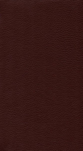 "Brown Champion Faux Leather Vinyl 54"" Wide 