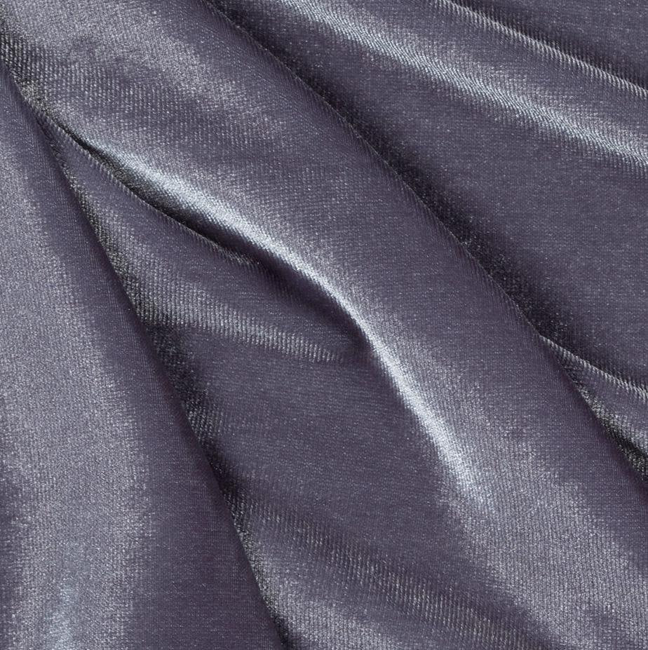 "Charocal 4-WAY Spandex Stretch Velvet 60"" Wide 