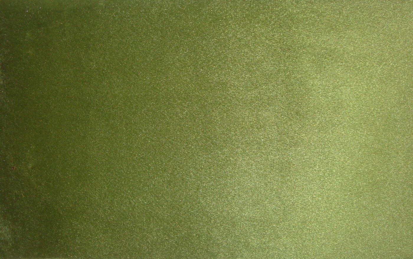 "Apple Green Velboa Faux Fur Upholstery Fabric 60"" Wide 