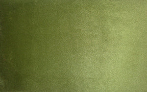 "Faux Fake Fur Solid Velboa  Fabric by the Yard Apple green 60"" wide baby clothes, costumes, teddy bears"