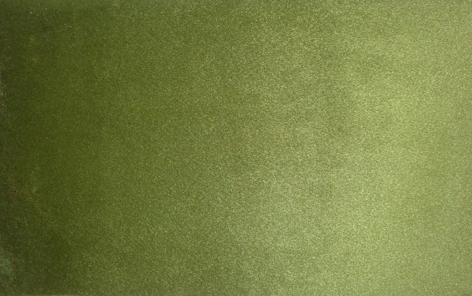 Faux Fake Fur Solid Velboa  Fabric by the Yard Apple green 60