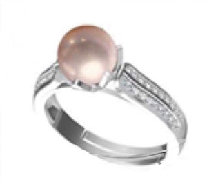 New Beginnings Ring Sterling Silver sku # 344-R