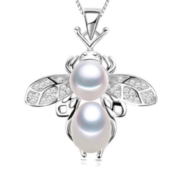 Bumble Bee Pendant sku # 236-N