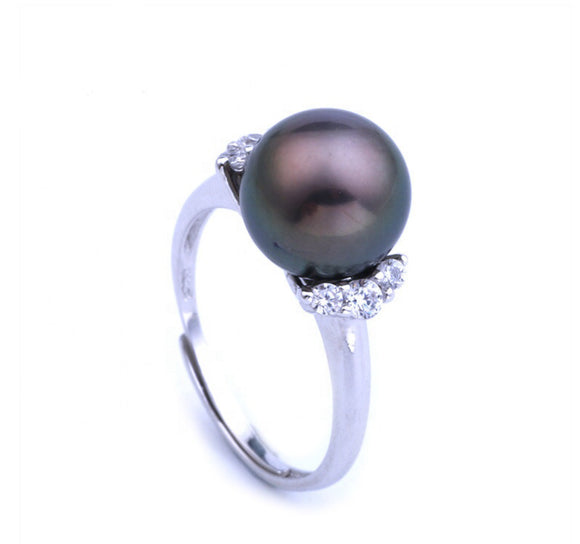 Boundless Ring Sterling Silver sku # 350-R