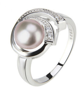 Full of Love Ring Sterling Silver sku # 341-R (Size 8)