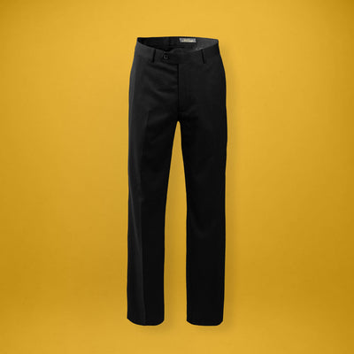 Men's Pants Development - Inseam