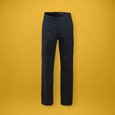Men's Pants Development
