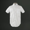 Open Package - Men's Pilot Shirt - Classic Fit Tall, W/Delta Eyelets