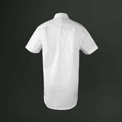Men's Pilot School Shirt