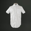 Open Package - Men's Pilot Shirt - Slim Fit Tall, W/Delta Eyelets