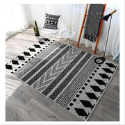 AOVOLL European Luxury Style Soft Carpet Rug-Discover Your Nook