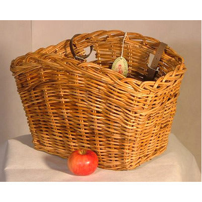 Bicycle Basket with Straps