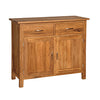 Benton Oak 2 Door Base