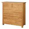 Benton Oak 2/4 Chest