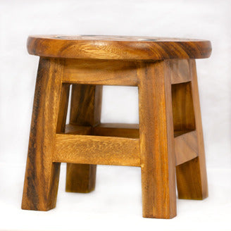 Childrenu0027s Plain Stool. Handmade PLAIN Wooden Stool & Cane and Pine Design u2014 Childrenu0027s Plain Stool islam-shia.org