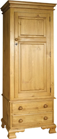 Ogee Single Wardrobe