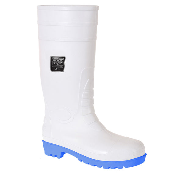 FW95 - Cizme Wellington Total Safety S5