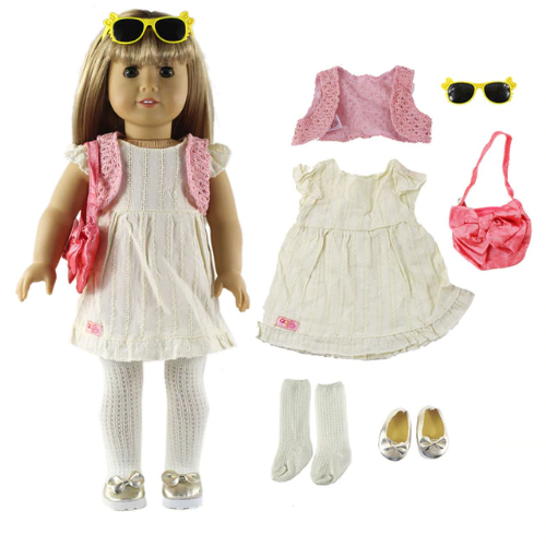 American Doll Outfit 1