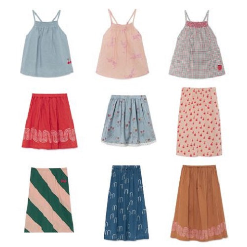 Bobo Choses Tops & Skirts